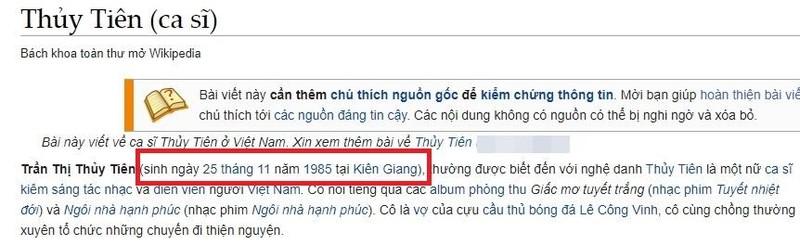 Thuy Tien sinh nam 1985 la thong tin ao?-Hinh-6