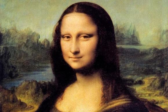 Cuoc doi bien dong va den toi dang sau nu cuoi cua nang Mona Lisa