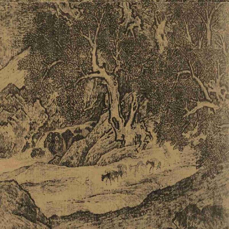 Phong to 20 lan buc tranh Can Long yeu thich, chuyen gia lien vui mung-Hinh-2