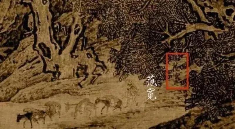 Phong to 20 lan buc tranh Can Long yeu thich, chuyen gia lien vui mung-Hinh-3