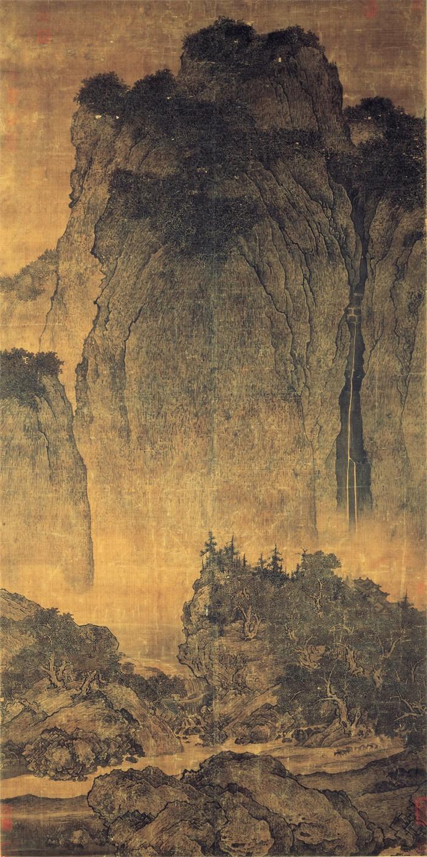 Phong to 20 lan buc tranh Can Long yeu thich, chuyen gia lien vui mung