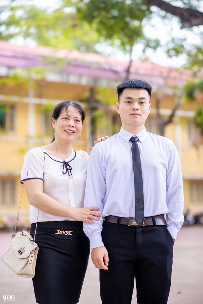 Thu khoa khoi C00, Truong Si quan Chinh tri: Hai lan truot so tuyen-Hinh-2