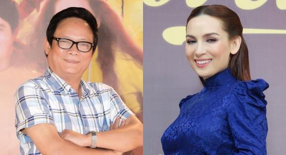 Tan Hoang tiet lo an nghia Phi Nhung danh cho minh va Bao Chung