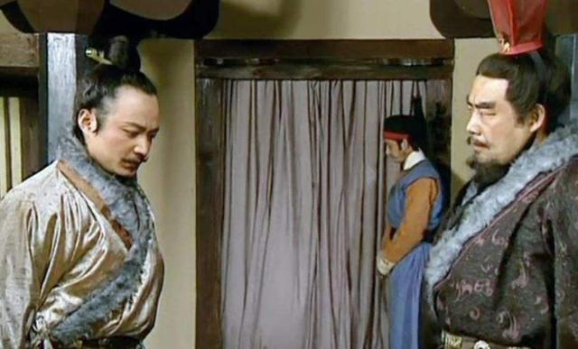 Vi sao Luu Phong lai bi Gia Cat Luong day vao cho chet?-Hinh-2