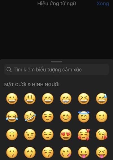 Cach gui tin nhan tren Messenger co hieu ung tu ngu thu vi-Hinh-2