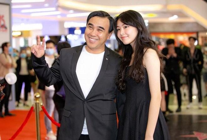 Con gai moi 15 tuoi, Quyen Linh da ra dieu kien chon re tuong lai-Hinh-2