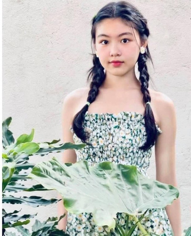 Con gai moi 15 tuoi, Quyen Linh da ra dieu kien chon re tuong lai