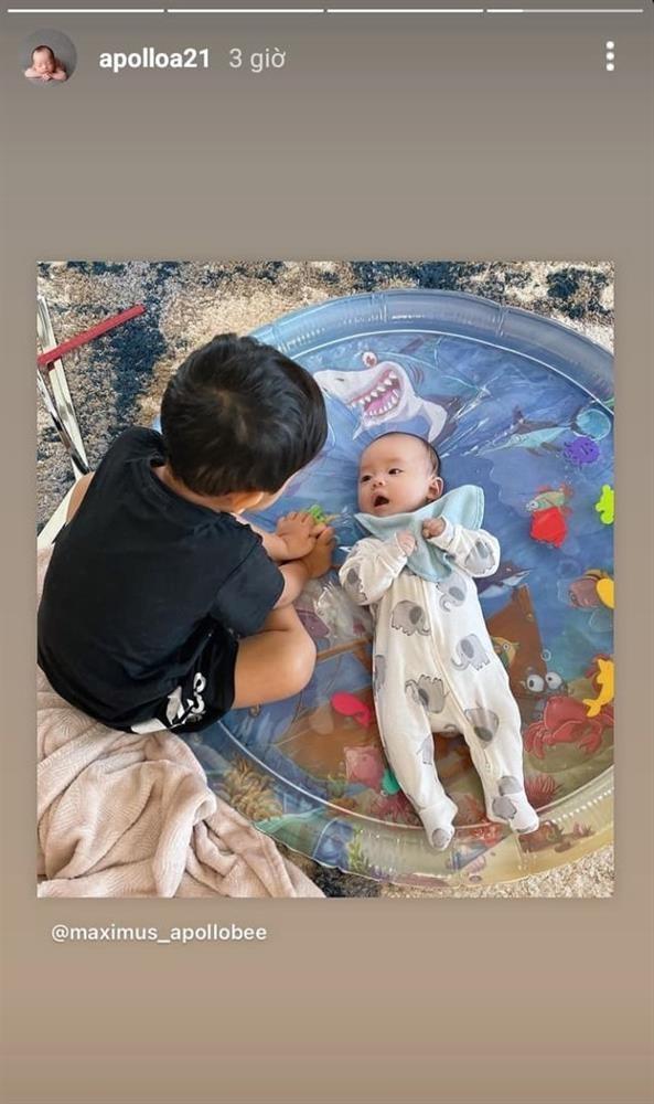 Anh can mat net cang cua cau ut nha Pham Huong-Hinh-2
