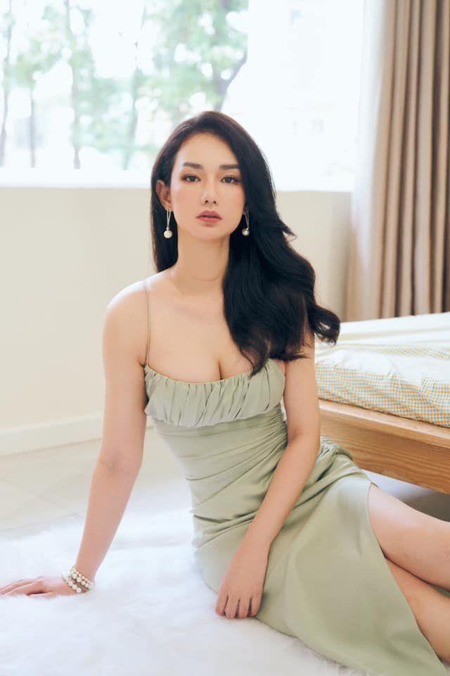 Con trai MC Quynh Chi va chong cu dai gia banh bao tuoi len 9-Hinh-5