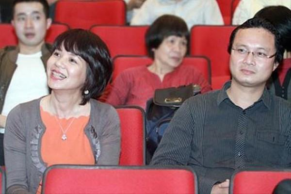 Nha bao Ta Bich Loan va MC Diem Quynh - Hai sep nu quyen luc o VTV-Hinh-4