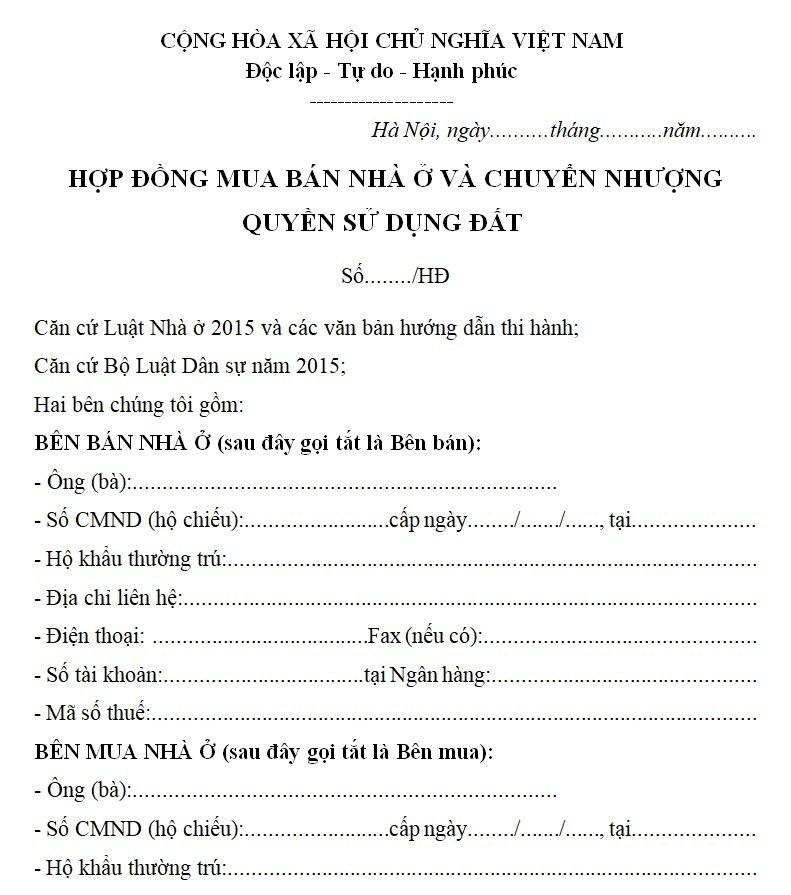 4 truong hop hop dong mua ban nha dat bi vo hieu hoa ban can biet-Hinh-2