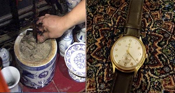 4 do vat nguoi khac co cho khong cung dung lay, keo ruoc tai hoa