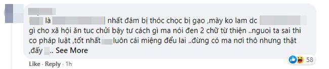 Duy Manh gay tranh cai khi mia mai cach lam tu thien cua Thuy Tien-Hinh-4