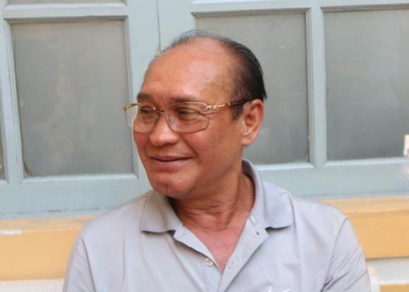 Duy Phuong ke chuyen bi bau show quyt tien cat xe-Hinh-2
