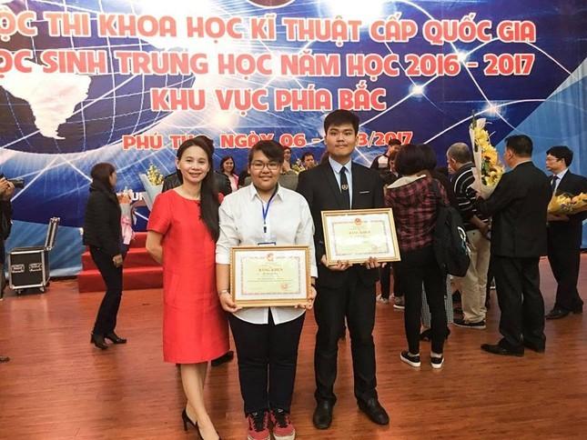 Hanh trinh chinh phuc ban than cua nu sinh Hai Phong-Hinh-2