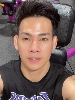 Phung Ngoc Huy gio ra sao sau hon mot nam Mai Phuong qua doi?-Hinh-3