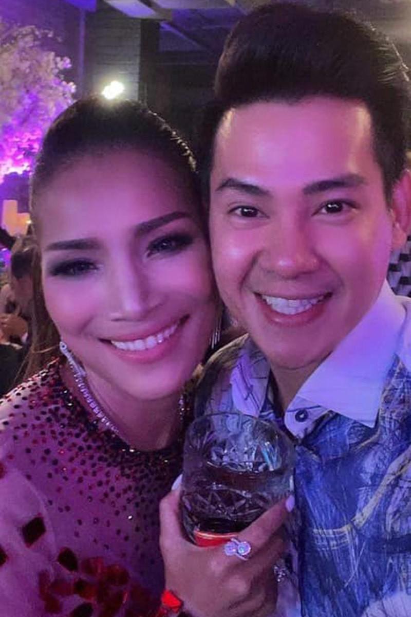 Phung Ngoc Huy gio ra sao sau hon mot nam Mai Phuong qua doi?-Hinh-5