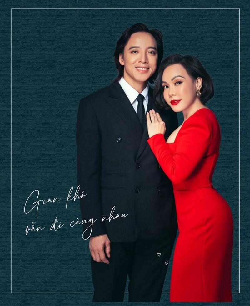 So huong nhu Viet Huong: Ong xa cam cui ngoi khau ao cho vo-Hinh-3