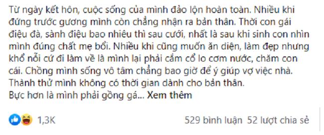 Chong toi so sanh vo khong bang mot goc nguoi ta