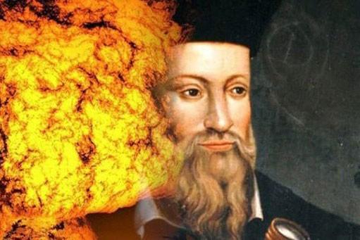 Nhung du doan lanh gay ve nam 2022 cua nha tien tri Nostradamus
