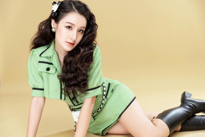 Hot girl Ha thanh co toi 6 nam luyen vo