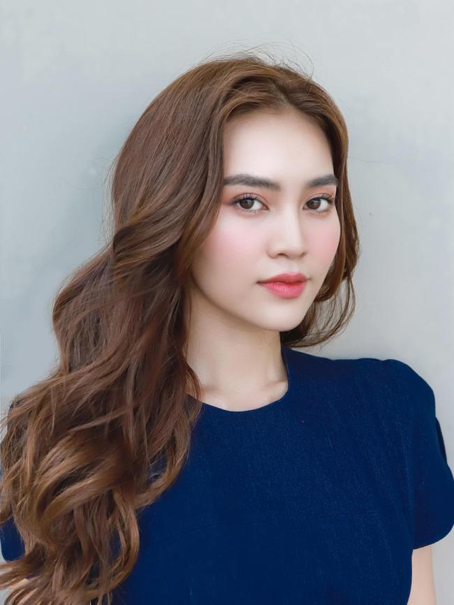 Ninh Duong Lan Ngoc bi soi