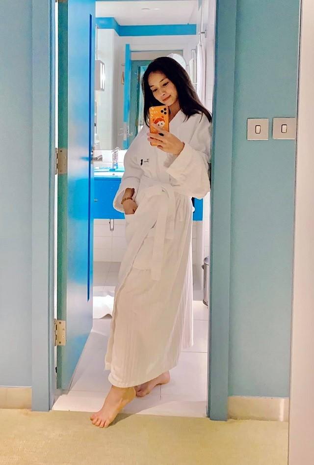 Hoa khoi san co Hoang Thi Loan len huong nhan sac don tim fan-Hinh-3