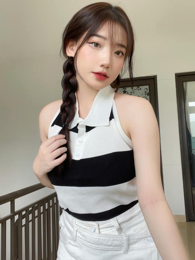 Hot girl Da Nang thanh cong khi vuot qua su tu ti-Hinh-3