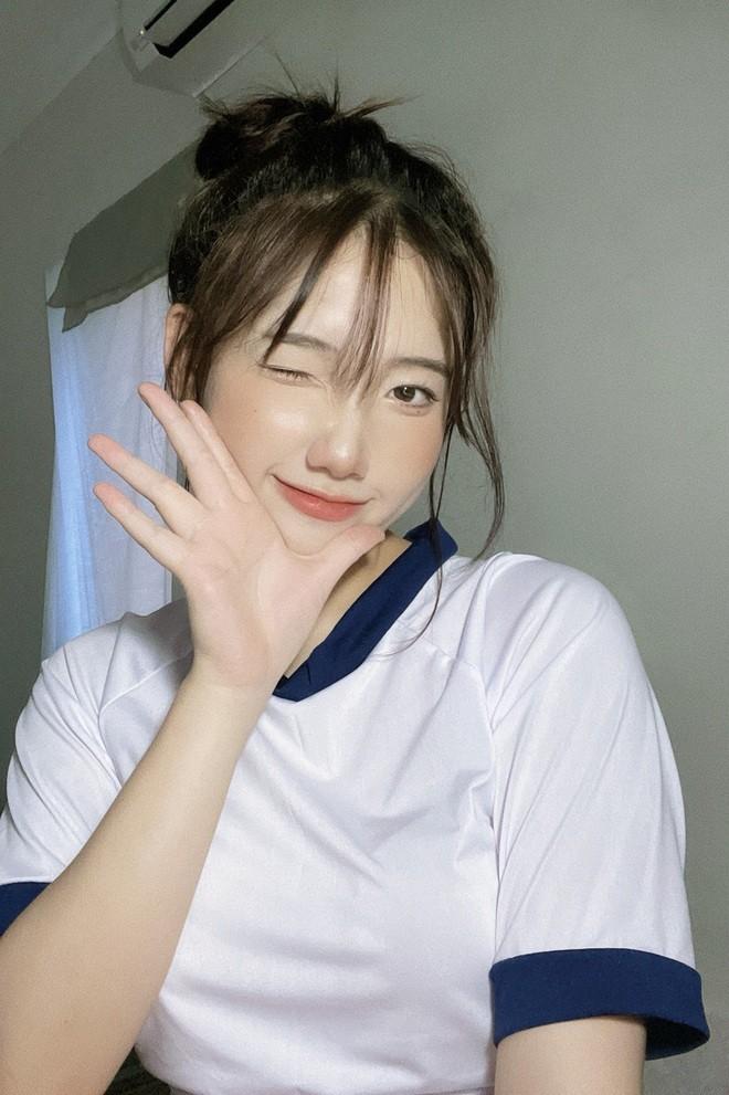Hot girl Da Nang thanh cong khi vuot qua su tu ti-Hinh-8