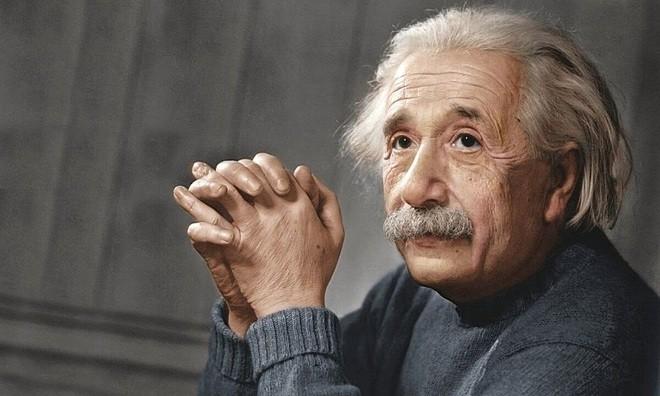Albert Einstein va 7 phat minh vi dai lam thay doi the gioi