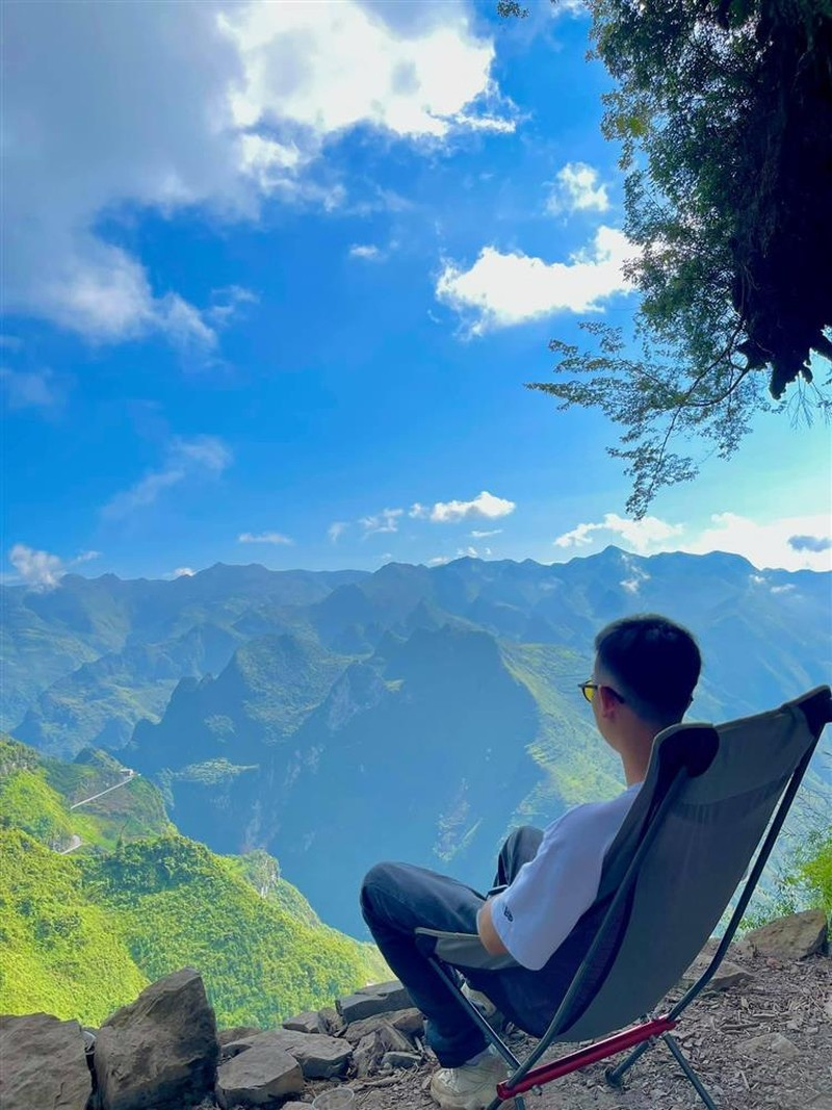 Diem cam trai hot nhat Ha Giang: Khong wifi, canh quan tuyet my-Hinh-7
