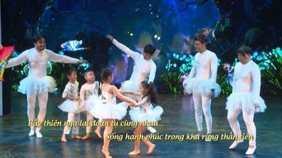 Hinh anh Manh Truong mac do mua ballet bat ngo hot tro lai-Hinh-5
