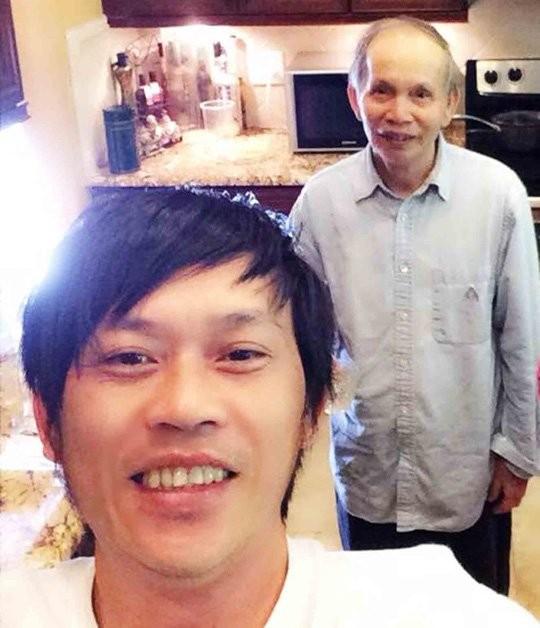 Loi dan do cua bo danh cho Hoai Linh ve viec tu thien truoc khi mat