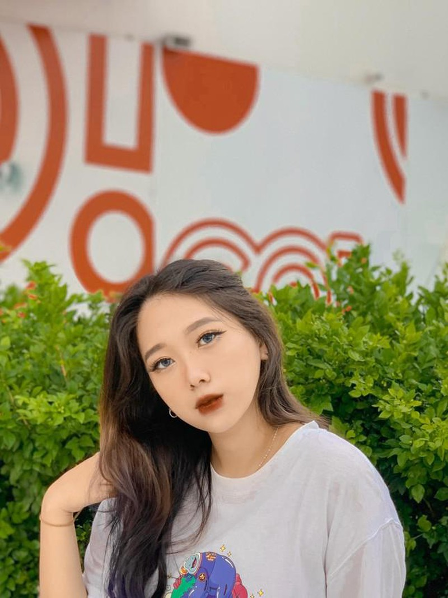 Nu sinh Hoc vien Nong nghiep Viet Nam voi niem dam me khoa hoc-Hinh-7