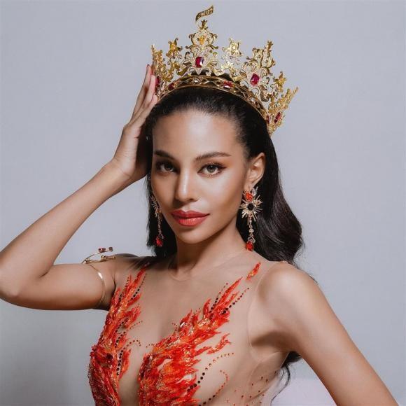 Tan Hoa hau Hoa binh Thai Lan nhu ban sao cua Le Duong Bao Lam