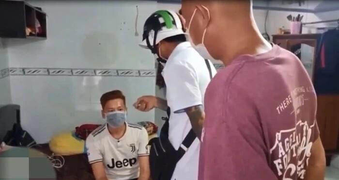 Danh tinh Youtuber tat nam thanh nien vi cho rang Phi Nhung bi noi xau-Hinh-3