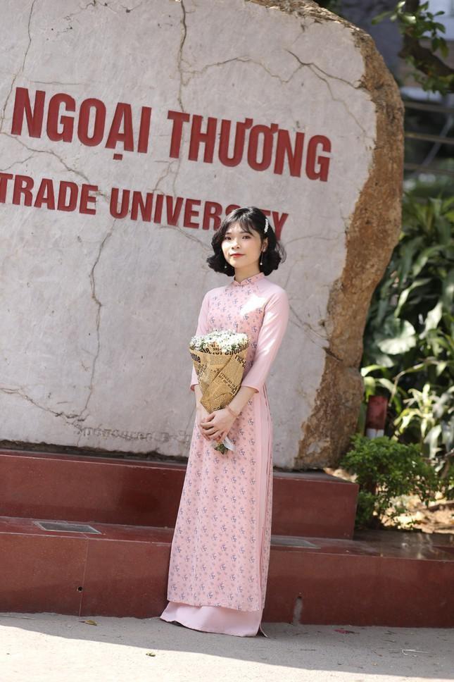 Nu sinh Ngoai thuong dat 4 hoc bong Thac si toan phan truoc khi ra truong-Hinh-4
