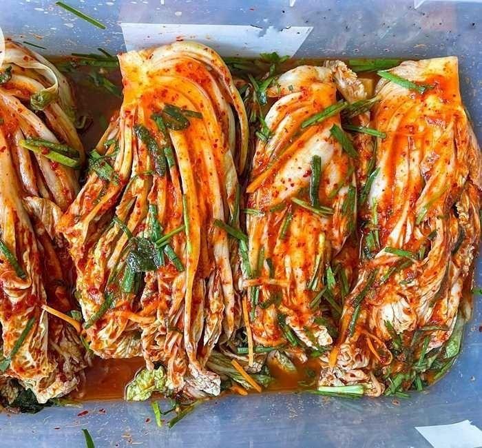 4 cach lam kim chi Viet Nam don gian, de thuc hien tai nha