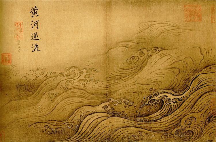 Bo tranh quy trong Bao tang Co Cung-Hinh-4