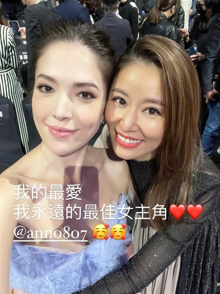 Lam Tam Nhu lo ngoai hinh lao hoa, thieu suc song-Hinh-3