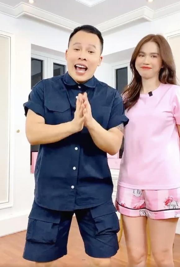 Bi noi kem sang vi livestream ban hang, Vu Khac Tiep dap tra gat-Hinh-3