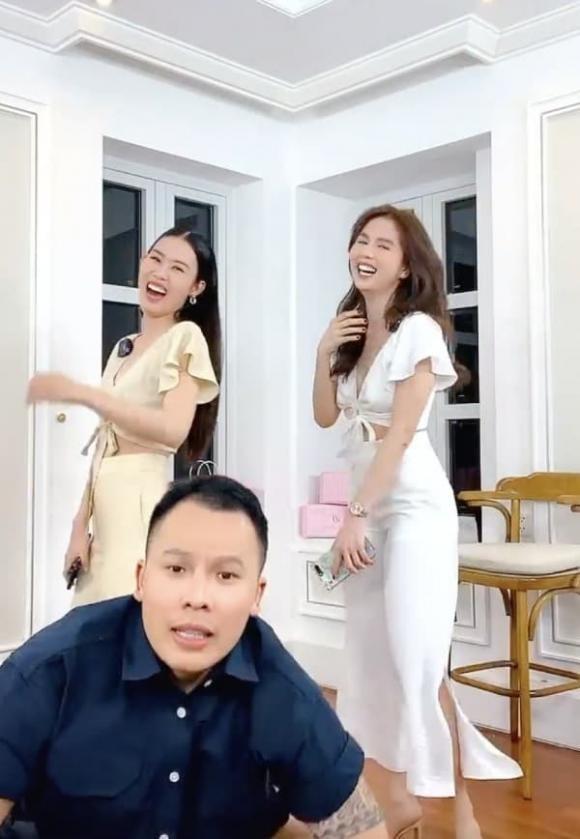 Bi noi kem sang vi livestream ban hang, Vu Khac Tiep dap tra gat-Hinh-4