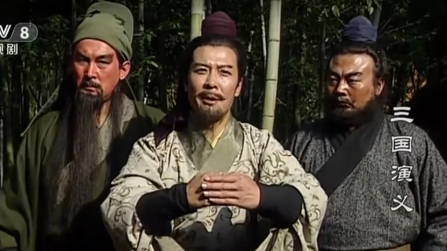 2 dai tuong Thuc Han bi Luu Bi