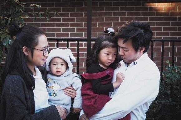 Diva Thanh Lam dang loat anh hiem ngay tre, mung sinh nhat 2 con gai-Hinh-10