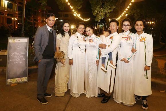 Diva Thanh Lam dang loat anh hiem ngay tre, mung sinh nhat 2 con gai-Hinh-11