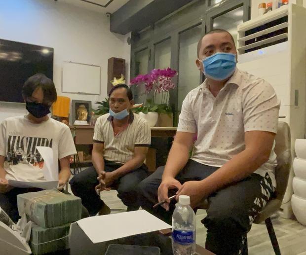 Hot Tiktok noi tieng benh vuc ca Phi Nhung, Ho Van Cuong