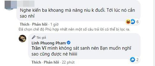Tinh tin don Nhat Kim Anh bi xoc xiem khi noi