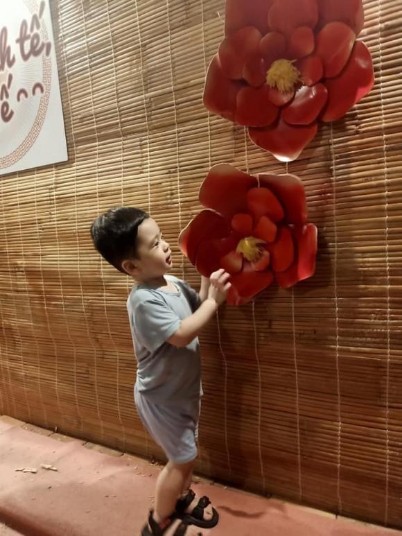 Cuoc song cua Thanh Tam sau 5 nam nhan nuoi be bi suy dinh duong-Hinh-13