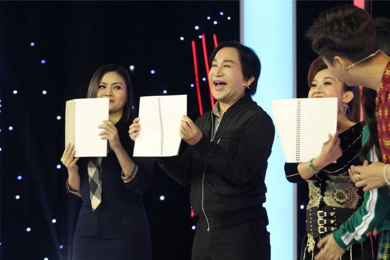 NSUT Kim Tu Long: 'Thanh an gian' trong showbiz Viet