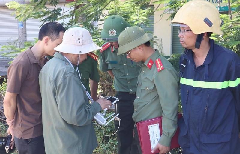 Chay rung bung phat o nui Hong Linh, chot chan quoc lo 1A-Hinh-3